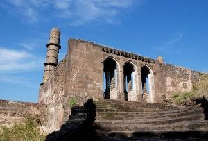 Jama Masjid Burhanpur