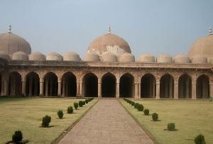 Jami Masjid Mandu Madhya Pradesh