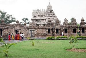 Chitragupta temple, Kanchipuram