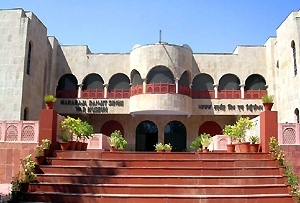 Maharaja Ranjit Singh Museum