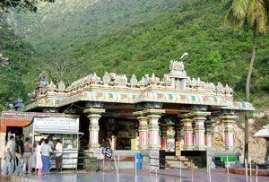 Marudhamalai Temple, Coimbatore