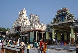 Murugan Temples, Tamil Nadu