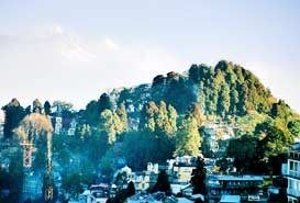 Observatory Hill Darjeeling, West Bengal