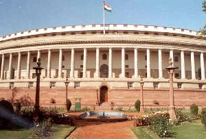 Parliament House,Delhi India