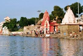 Ram Ghat Ujjain