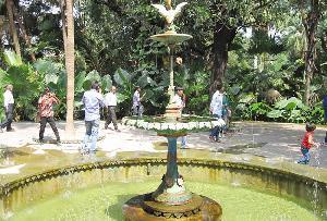 Saheliyon ki Bari in Udaipur, rajasthan