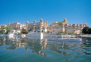 Shiv Niwas Palace, Udaipur in Rajasthan