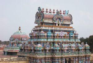 Sri Ranganathaswami Temple, Trichy
