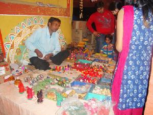 Tripolia Bazaar Shopping in Jaipur