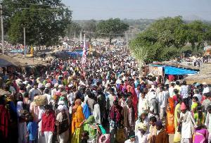 Baneshwar Fair, Rajasthan