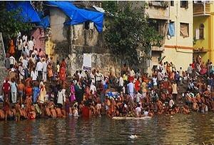 Banganga fair in jaipur, Rajasthan