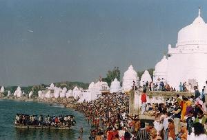 Bateshwar fair in Uttar Pradesh