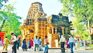 Bhoramdeo Mahotsav festival in Chhattisgarh