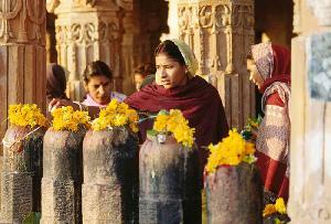 Chandrabhaga fair in Jhalawar, Rajasthan