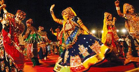 Chitra Vichitra Fair in Gujarat
