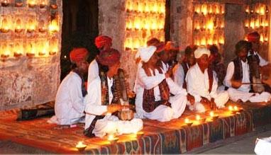 Deccan Festival in Andhra Pradesh