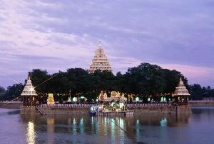 Float Festival of India Tamil Nadu