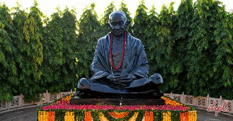 Gandhi Jayanti in Gujarat