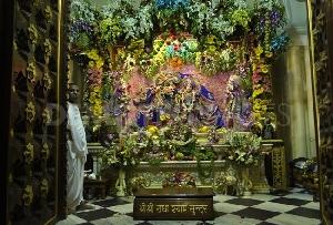 Janmashtami festival in Uttar Pradesh