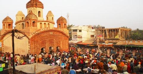 Joydev Kenduli mela in West Bengal