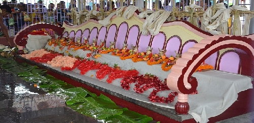 Kharchi Puja