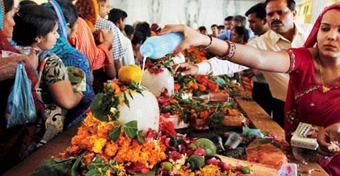 Maha Shivaratri in Orissa