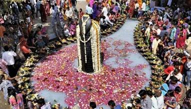 Maha Shivratri in Delhi