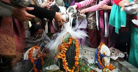 Maha Shivaratri Festival in Gujarat
