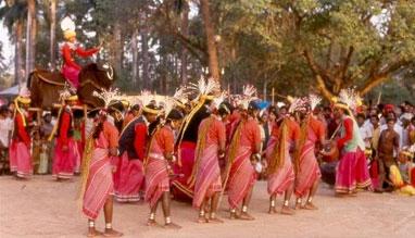 Narayanpur Mela in Chhattisgarh