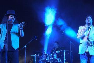 Qutub Festival in New Delhi