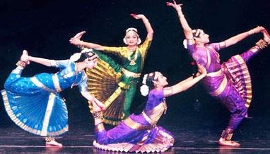 Rajgir Dance Festival in Bihar