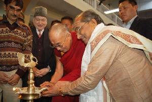 Dr. Sampoornanand Jayanti in Uttar Pradesh