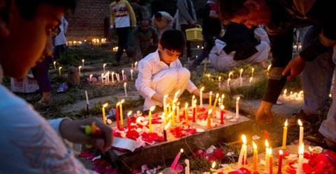 Shab-I-Barat Festival in Gujarat