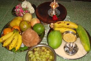 Tamil New Year Festival 2021 | Festival in Tamil Nadu