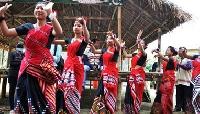 Ali Ai Ligang festival in Assam