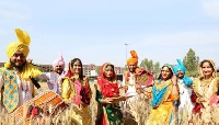 Baisakhi Festivals in Delhi