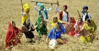 Baisakhi Festival Punjab