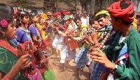 Bhagoriya Festival in Chhattisgarh