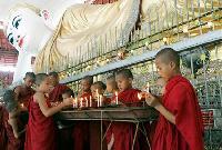 Buddha Jayanti in Delhi