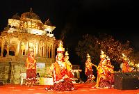 Bundi utsav in Bundi, Rajasthan