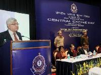 Central Excise Day in New Delhi