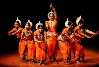 Chennai Dance & Music Festival in Chennai