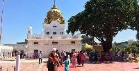 Dera Baba Nanak Gurudaspur