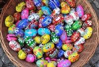 Easter festival in Madhya Pradesh