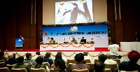 Global Bird Watchers Conference in Gujarat