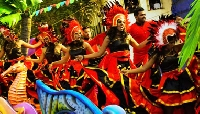 Goa carnival Festivals in Goa, India