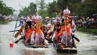 Heikru Hitongba Festival