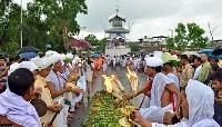 Kang Festival Manipur