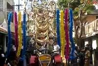 Kanthuri Festival in Tamil Nadu