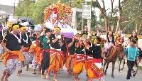 Lai-Haraoba Festival